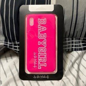 LesDoMakeup IPhone Case